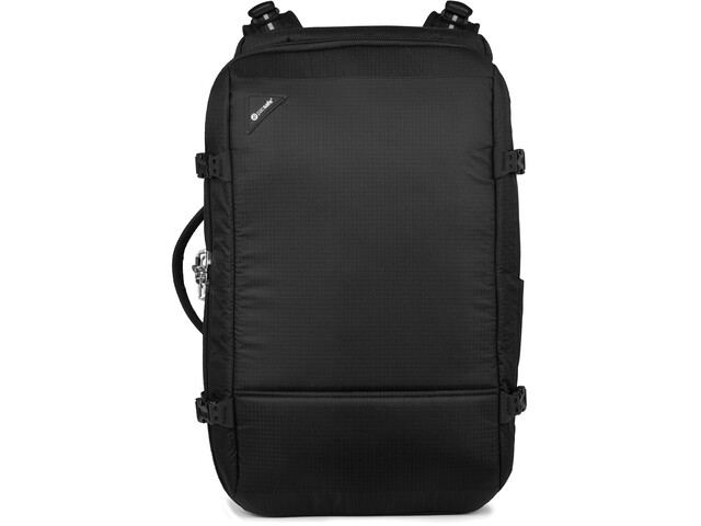 Pacsafe Vibe 40 Backpack jet black